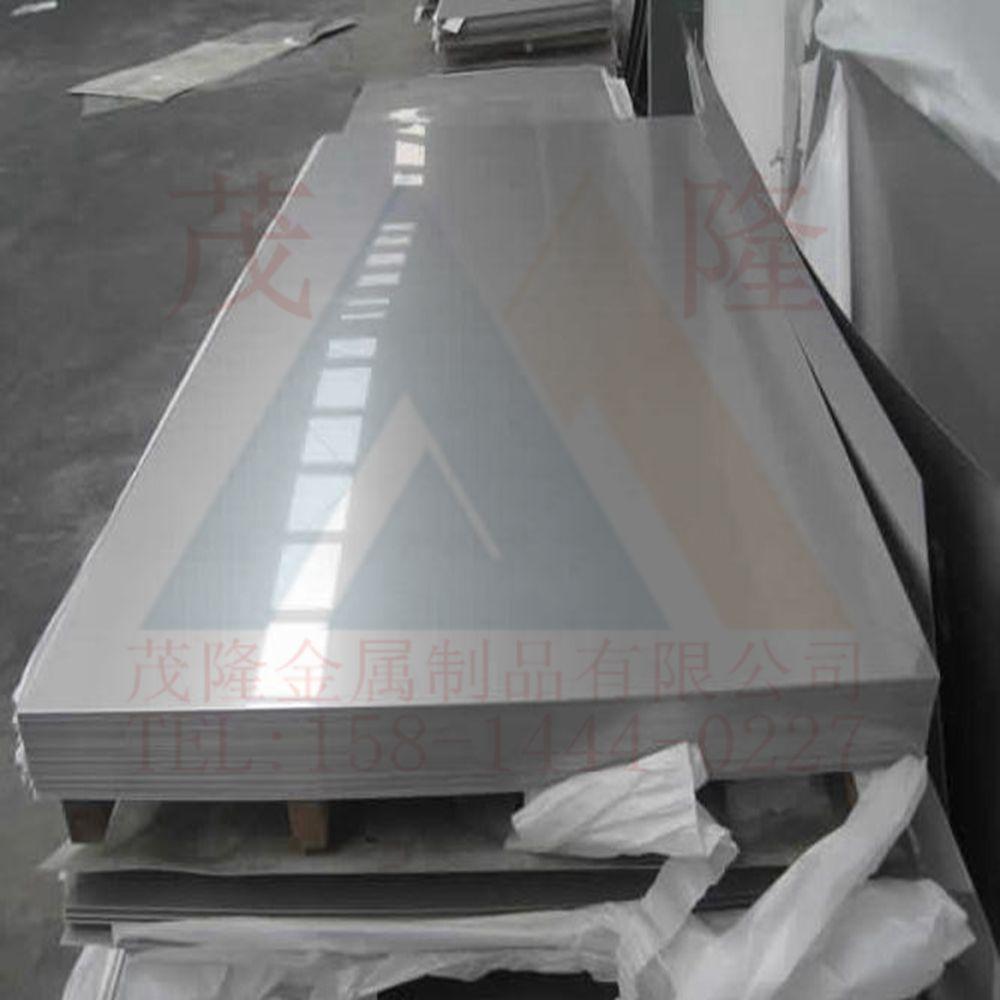 茂隆304不锈钢板